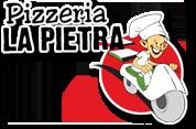 Logo Pizzeria La Pietra Dortmund
